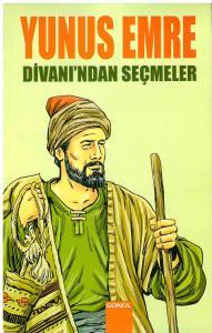 Gönül Yayıncılık Yunus Emre Divanından Seçmeler